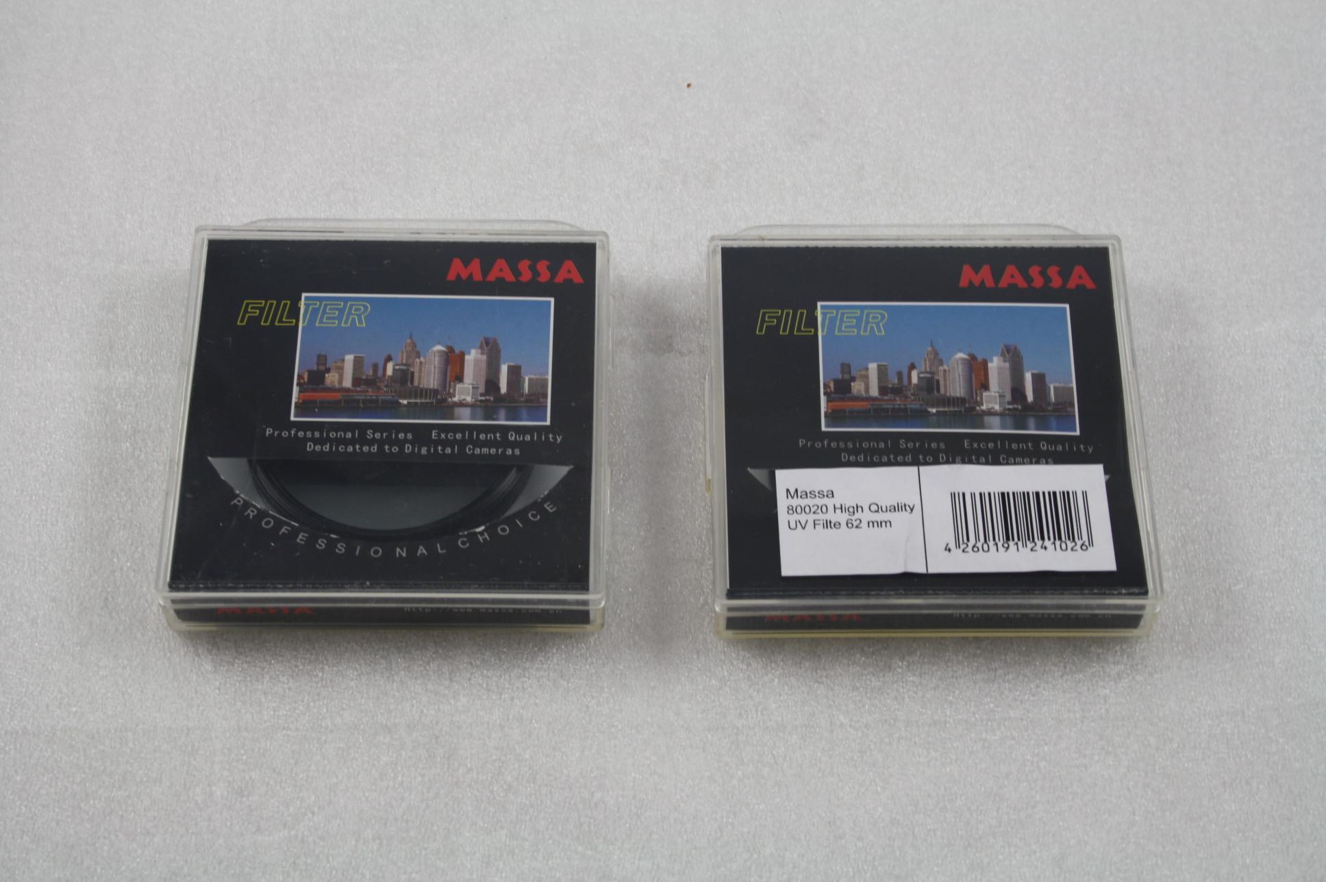 CPL + UV High Quality Filter 62mm 62 mm Polfilter UV Filter